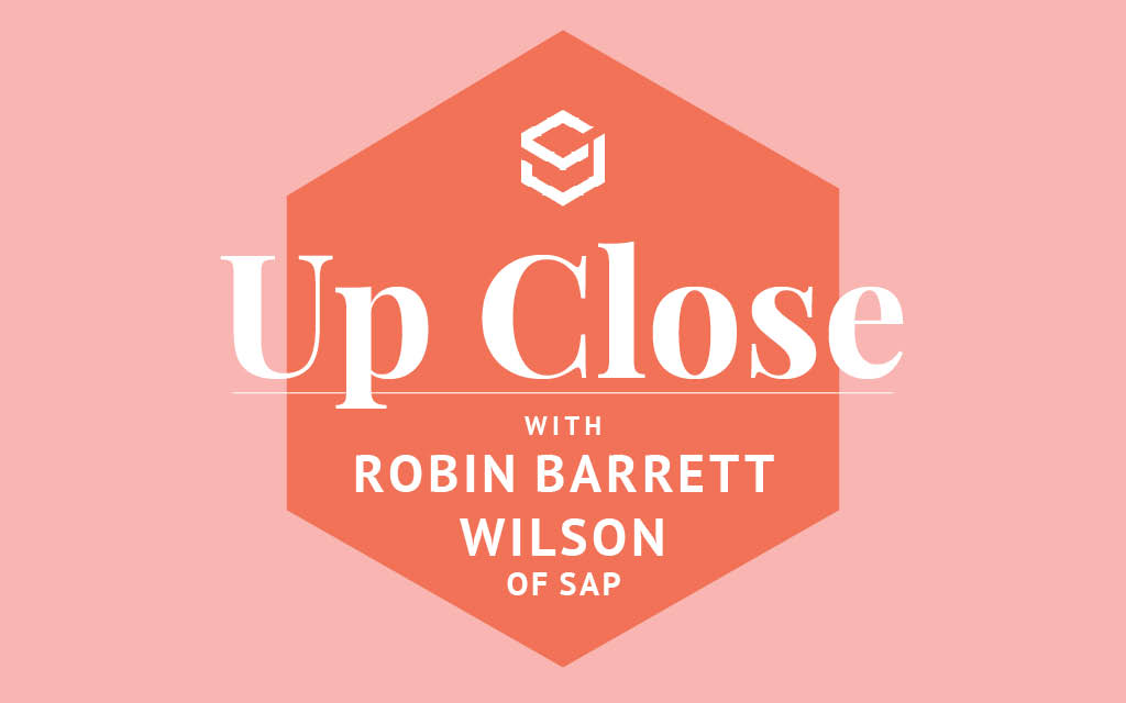 In this Q+A, Robin Barrett Wilson discusses what food can teach fashion about forecasting and how SAP is helping retailers manage returns.