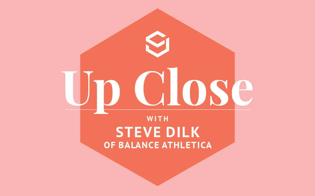 In this Q+A, Steve Dilk discusses Balance Athletica's expansion from drops to demand planning and managing a growing workforce during Covid.