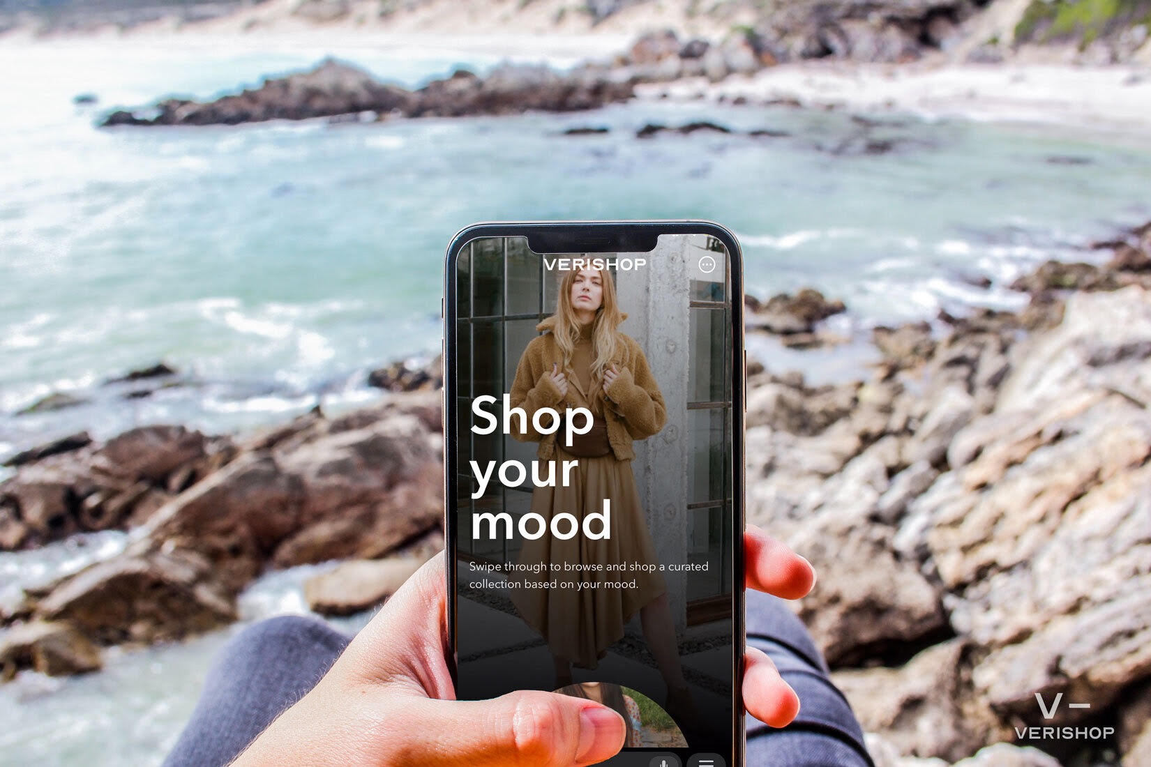 Verishop and Snap Inc. announced the launch of Verishop Mini: a curated shopping experience that lives exclusively within Snapchat, allowing users to discover and shop the latest in fashion and beauty products all without leaving the app. Verishop Mini, which debuts today, seamlessly delivers Verishop's e-commerce experience to the 280 million daily Snapchat users.