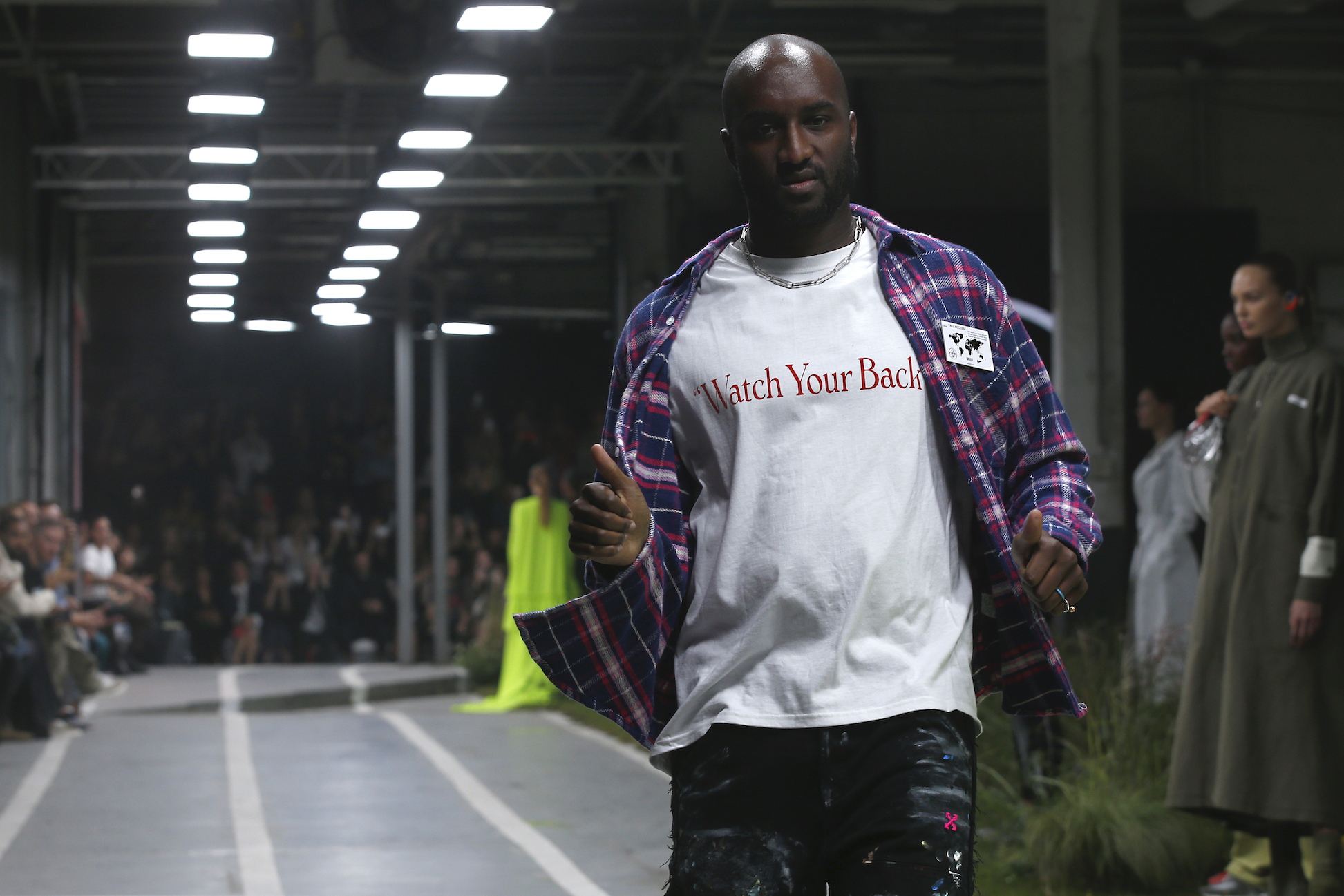 One of fashion's busiest A-listers appears to be shifting his day-to-day responsibilities in a big way. Virgil Abloh is selling a 60 percent stake in Off-White LLC, the trademark owner of his Off-White brand, to LVMH Moët Hennessy Louis Vuitton as he takes on a larger role at the French luxury giant.