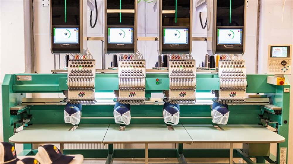 Coloreel, with its patented technology for digital dyeing of textile thread on-demand, has raised $8.14 million in a private placement.