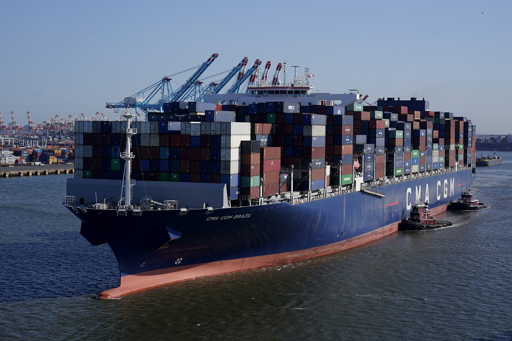 The Federal Maritime Commission has established an audit program to assess ocean cargo carrier compliance on detention and demurrage.