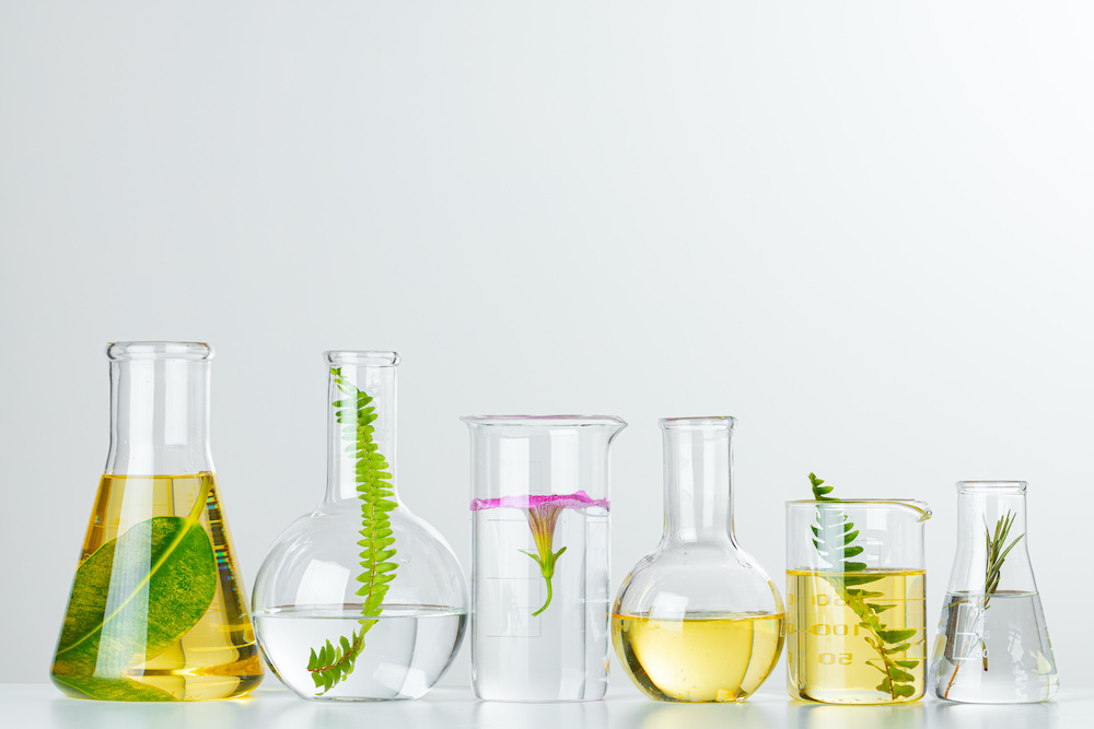 Material Innovation Natural Science