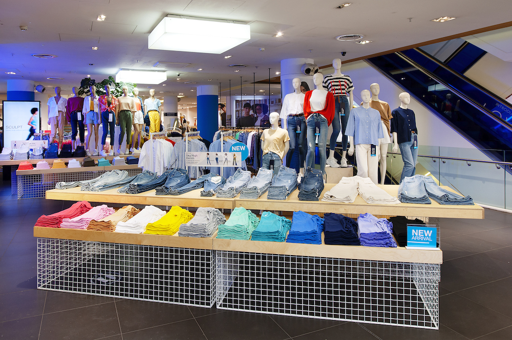 One membership for four brands is the premise of Gap Inc.'s revamped consumer rewards program.