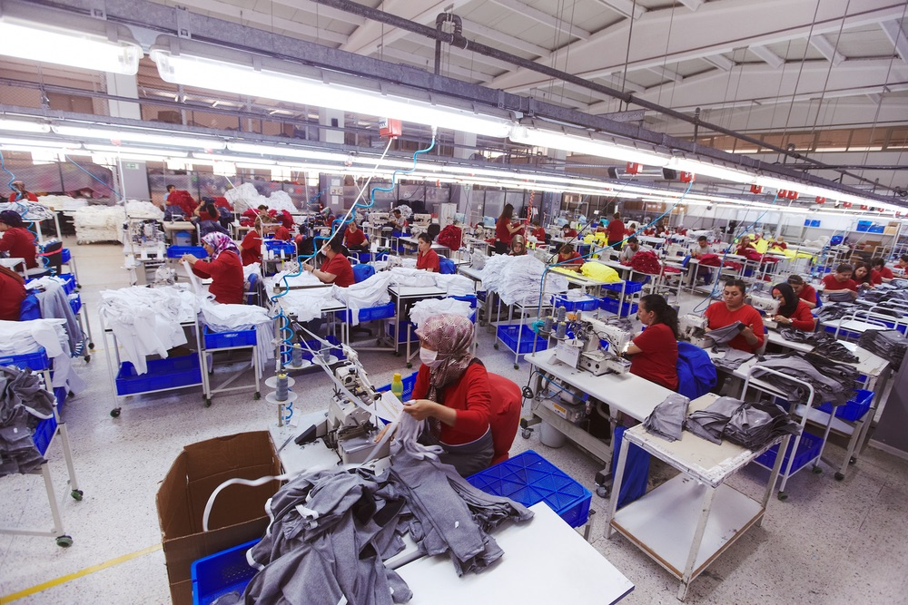 Garment workers have lost on $12 billion through the course of the pandemic.
