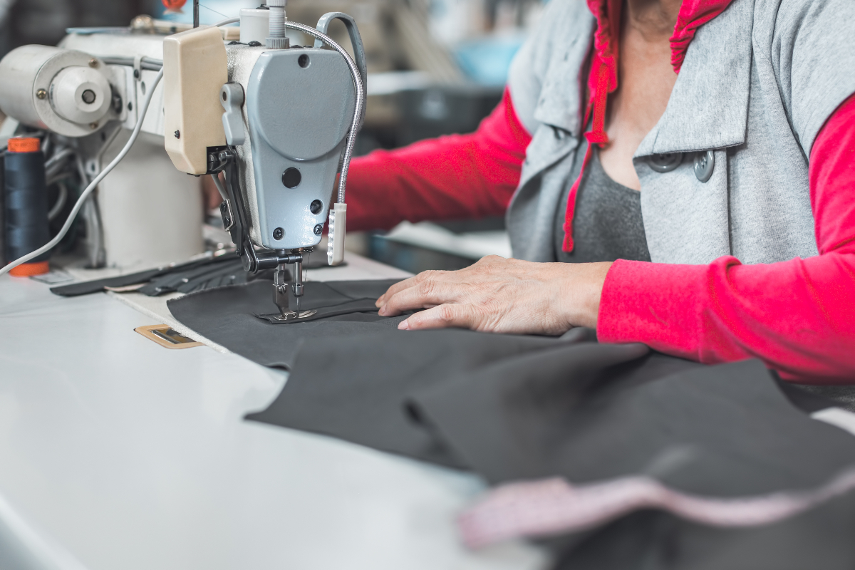 Last week, California became the first state to greenlight a guaranteed income policy, and one garment worker rights group is welcoming the news.