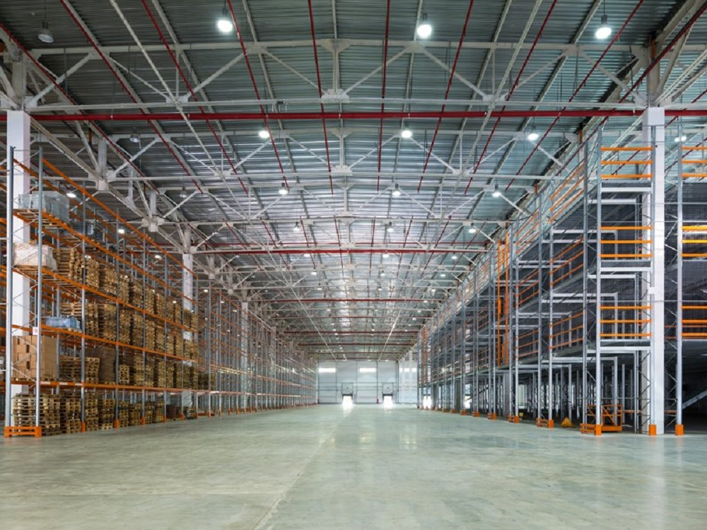 Industrial real estate demand has hit record numbers and e-commerce demand has driven parcel deliveries and logistics to the top, JLL found.