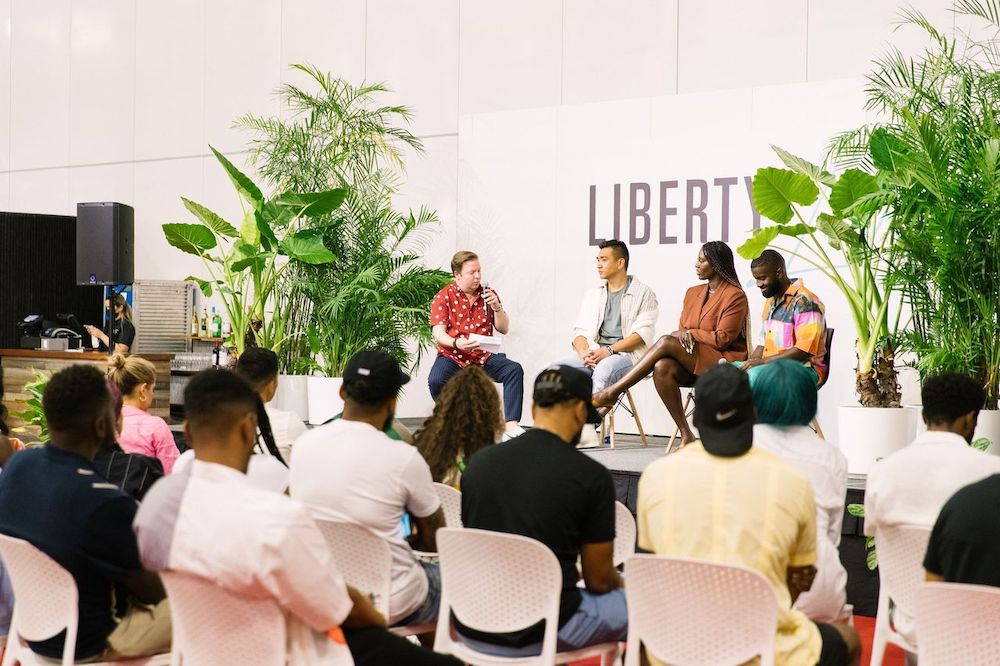 Celebrity stylists Jeff Kim, Rachel Johnson and Kwasi Kessie have a pulse on the cultural shifts influencing the way men wish to dress.