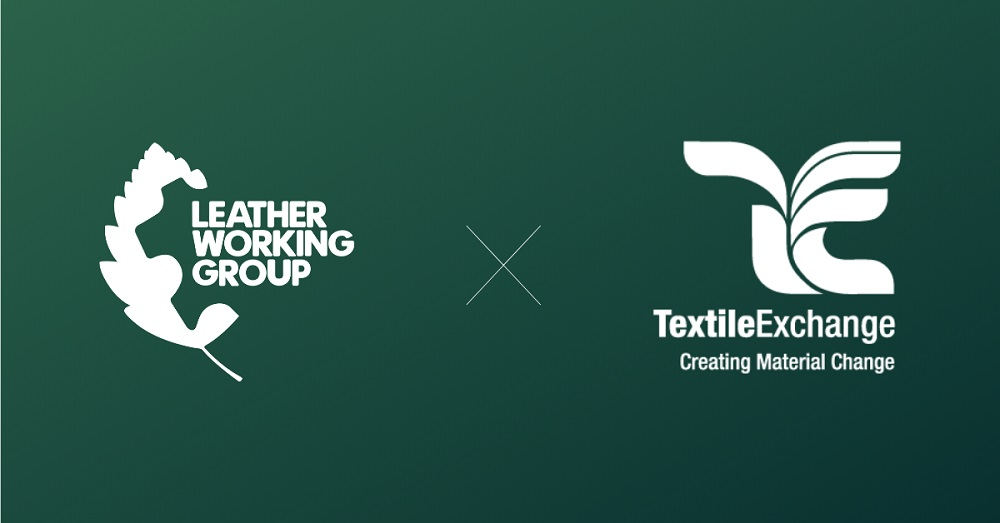 The Leather Working Group has agreed to a partnership with Textile Exchange to grant reciprocal membership of their organizations.