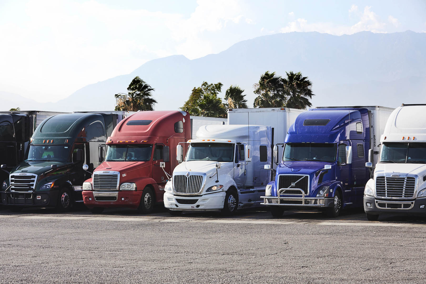 Uber Freight, which connects truck drivers with shippers that need cargo delivered, is acquiring Transplace for approximately $2.25 billion from its current owner, private equity firm TPG Capital.