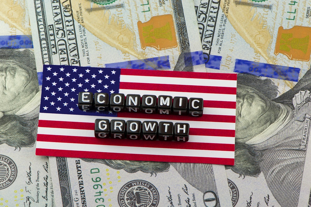 The NABE Business Conditions Survey anticipates a strong growth trajectory for GDP, but prices are up and material shortages persisted.
