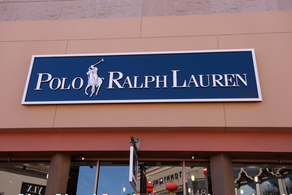 Ralph Lauren has rolled out Evrythng's Digital Product Identities across more than 130 factories