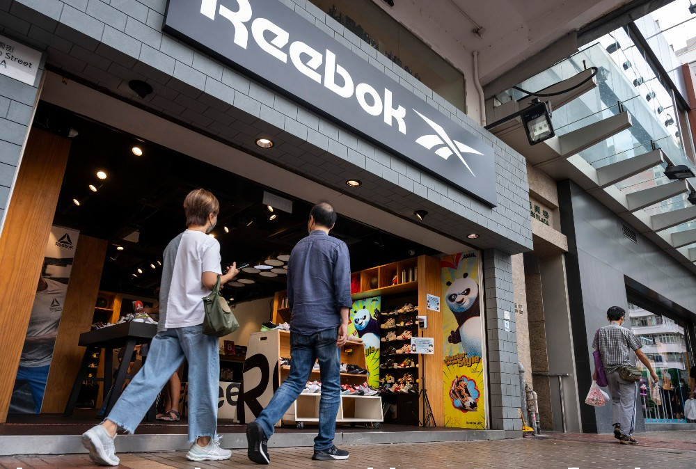 Authentic Brands Group has entered into an agreement to buy Reebok from Adidas