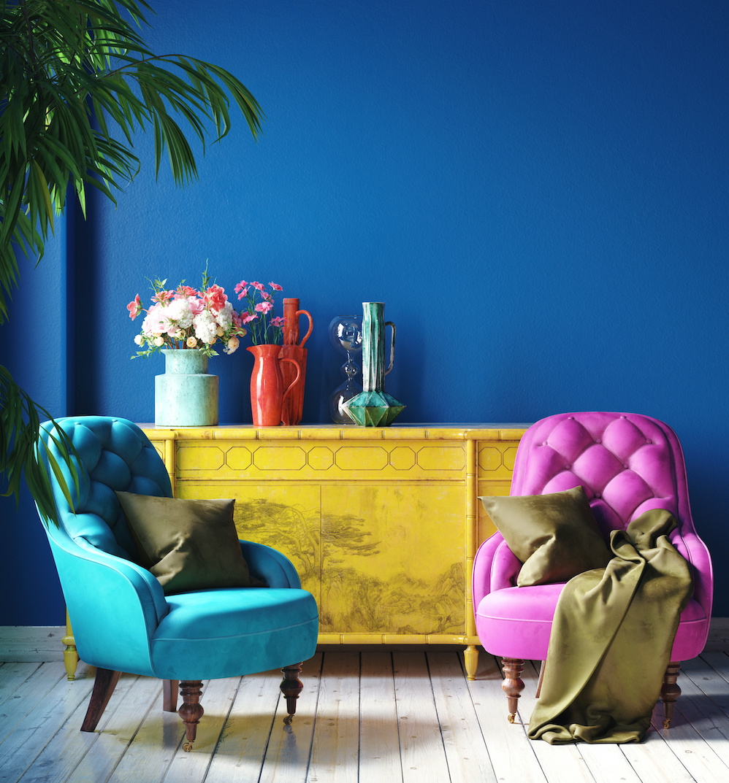 color home textiles