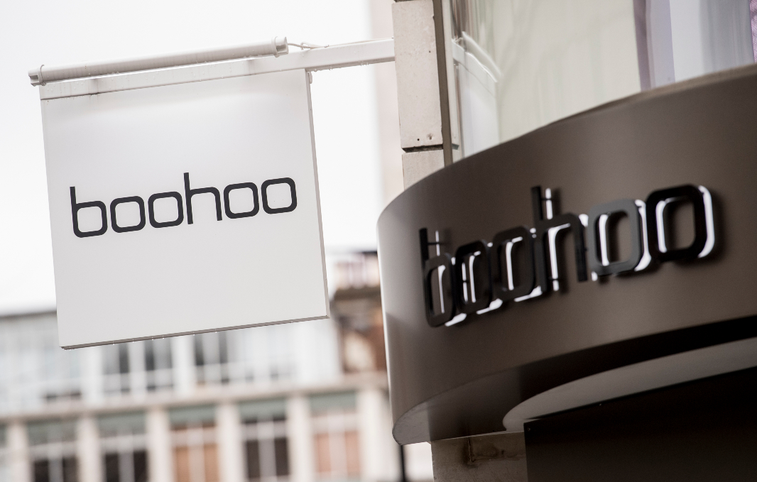 """John Lyttle, CEO of the ultra-fast-fashion e-tailer selling $4.80 crop tops, defended Boohoo's low-priced garments as """"not the cheapest."""""""
