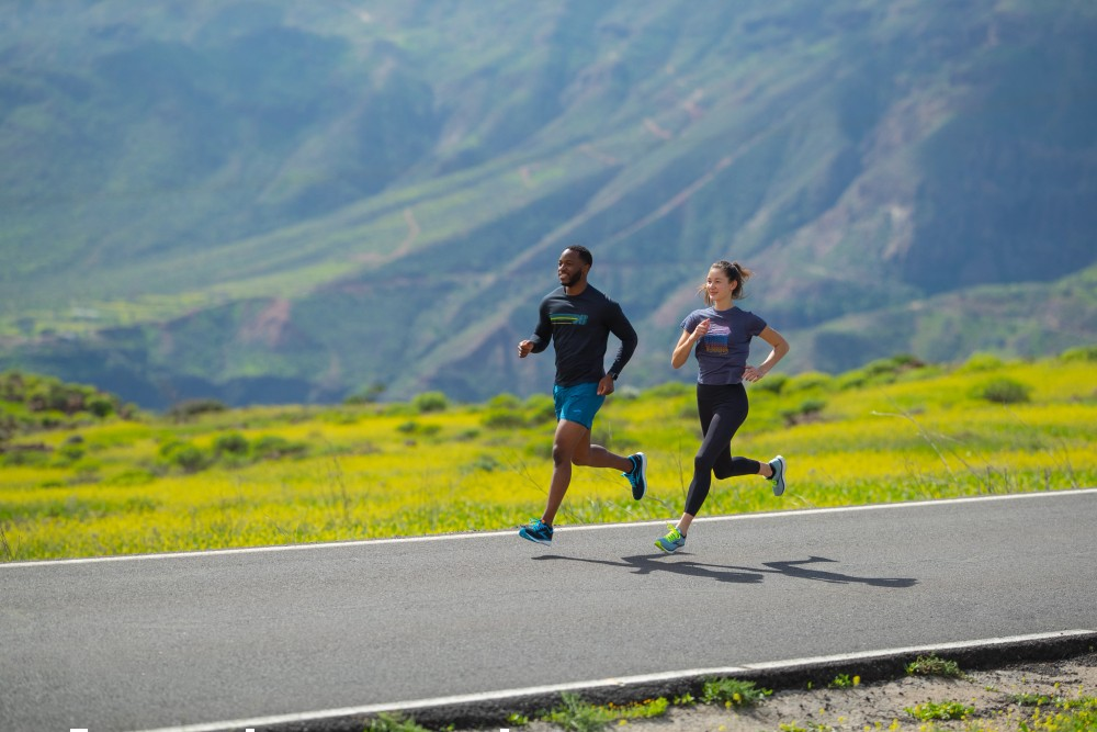 Brooks Running unveiled plans to launch its first carbon-neutral shoe, the Ghost 14, at the end of the second quarter
