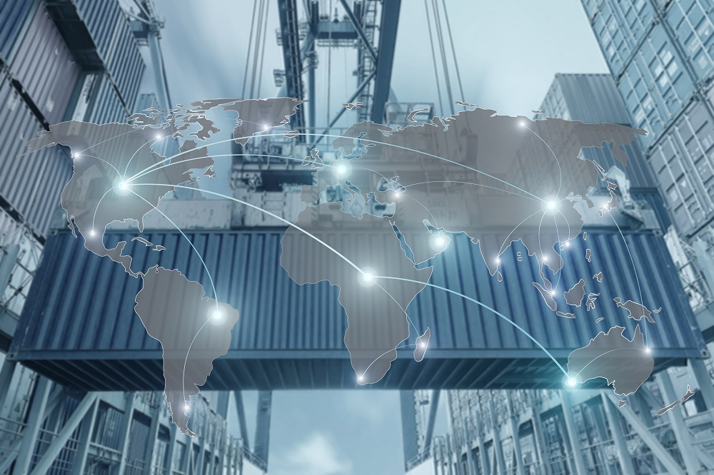 IHS Markit projects global real GDP to increase 5.7 percent in 2021 as global economic expansion moves through Delta variant headwinds.