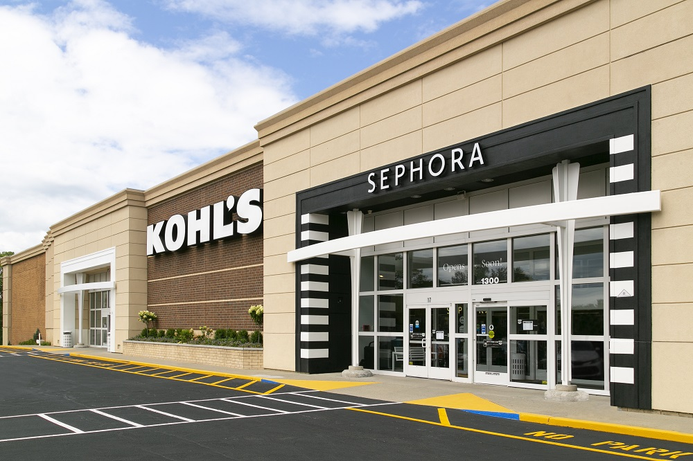Kohl's is focusing on key categories like active, athleisure and women's to maintain sales and income momentum from the second quarter.