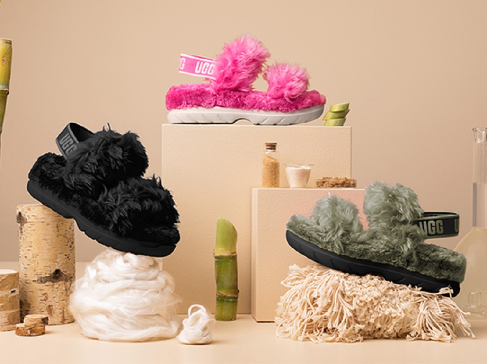 The CFDA, in partnership with UGG, will release the Materials Hub on CFDA.com to help the fashion industry source sustainable materials.