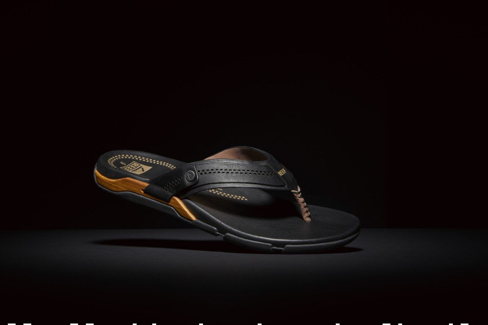 Reef will debut its $150 Paipo flip flop Aug. 24