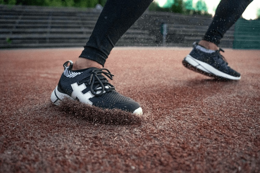 """Rens Original claims its Nomad sneaker will be """"climate neutral."""""""