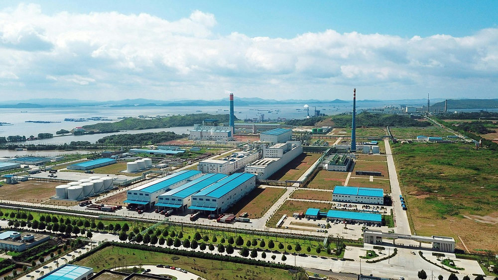 Sateri said its five viscose mills in China are now fully compliant with the emission limits set out in the EU Best Available Techniques.