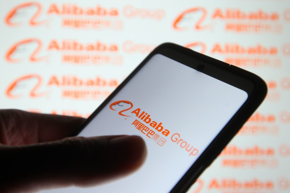 Alibaba released its latest earnings report for the first fiscal quarter of 2021, ending in June.