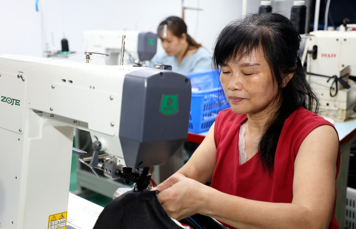 """Asia Garment Hub, a free digital platform, aims to """"elevate best practices, foster partnerships, facilitate learning and exchange and inspire action."""""""