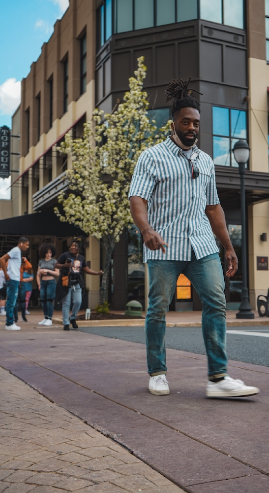 Former NFL athlete Andre Williams to open the first All Weather Selvedge Denim Co. retail store in August after six years online.