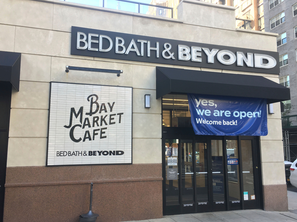 """""""Inbound and outbound freight worsened"""" in Q2, Tempur Sealy's CFO said, while Bed Bath & Beyond will host a Casper-brand mattress shop."""