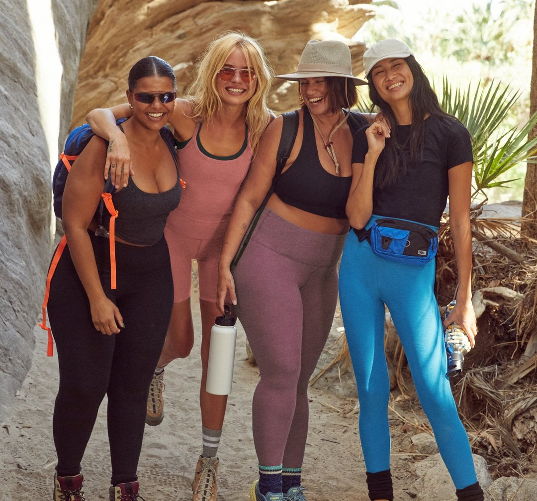 Denim giant Levi Strauss + Co. is making its first foray into activewear, announcing an agreement to acquire female-founded Beyond Yoga.