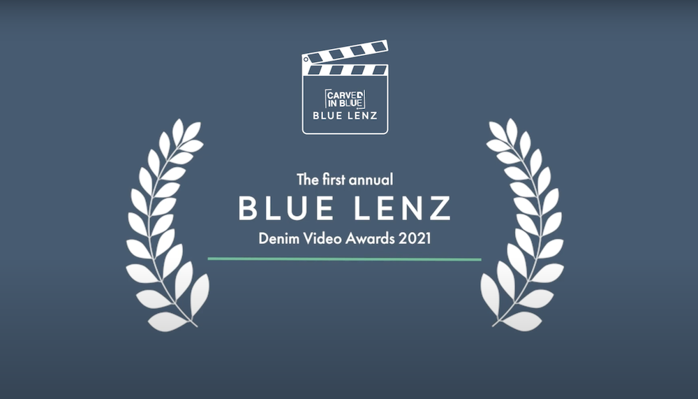 Carved in Blue will host its first video awards competition at Bluezone honoring the best in denim video content.