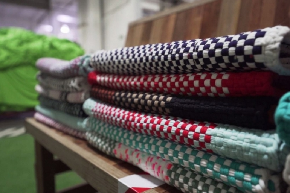 Serai, a digital B2B trade platform, has partnered with CIEL Textile to map and trace product-level order flow through its supply chain.