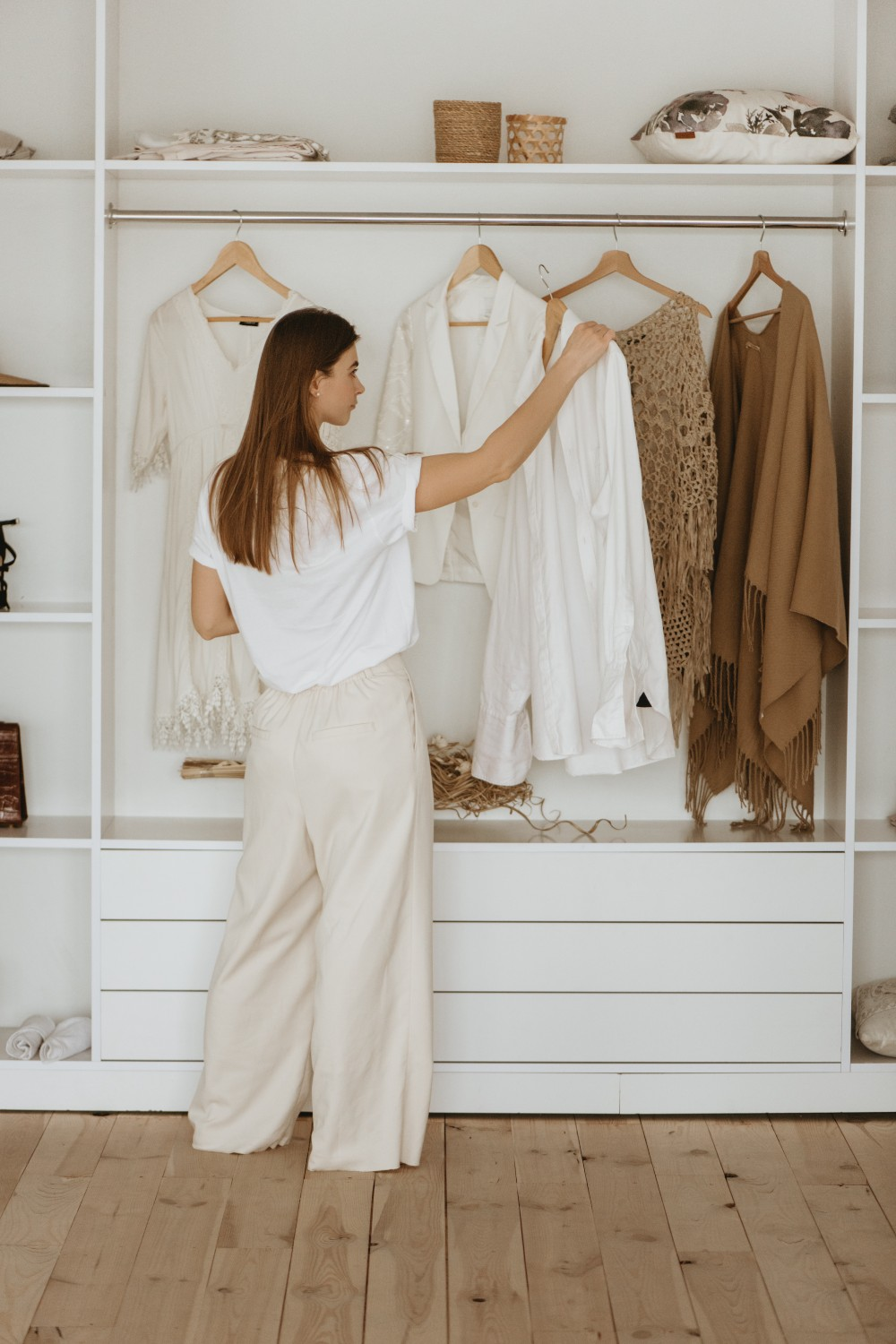 Fit issues could be holding brands back from reaching their sustainability goals, Fashiondex said Monday.