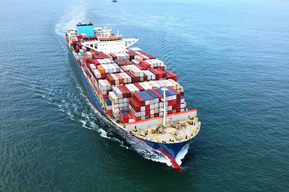 OTEXA data shows a major surge in first-half U.S. apparel imports, as powerhouse suppliers China, Vietnam and Bangladesh drove shipments.