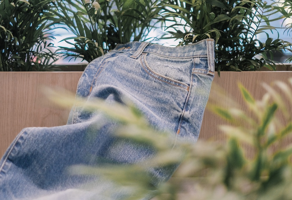 Crystal Denim's Jeans Redesign collection and Artistic Milliners' Cradle to Cradle certified jeans point to circular denim future.