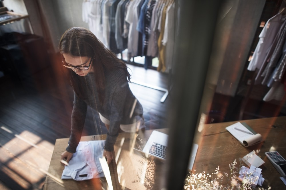 Brands are increasingly turning to drop shipping to fulfill orders from retailers.