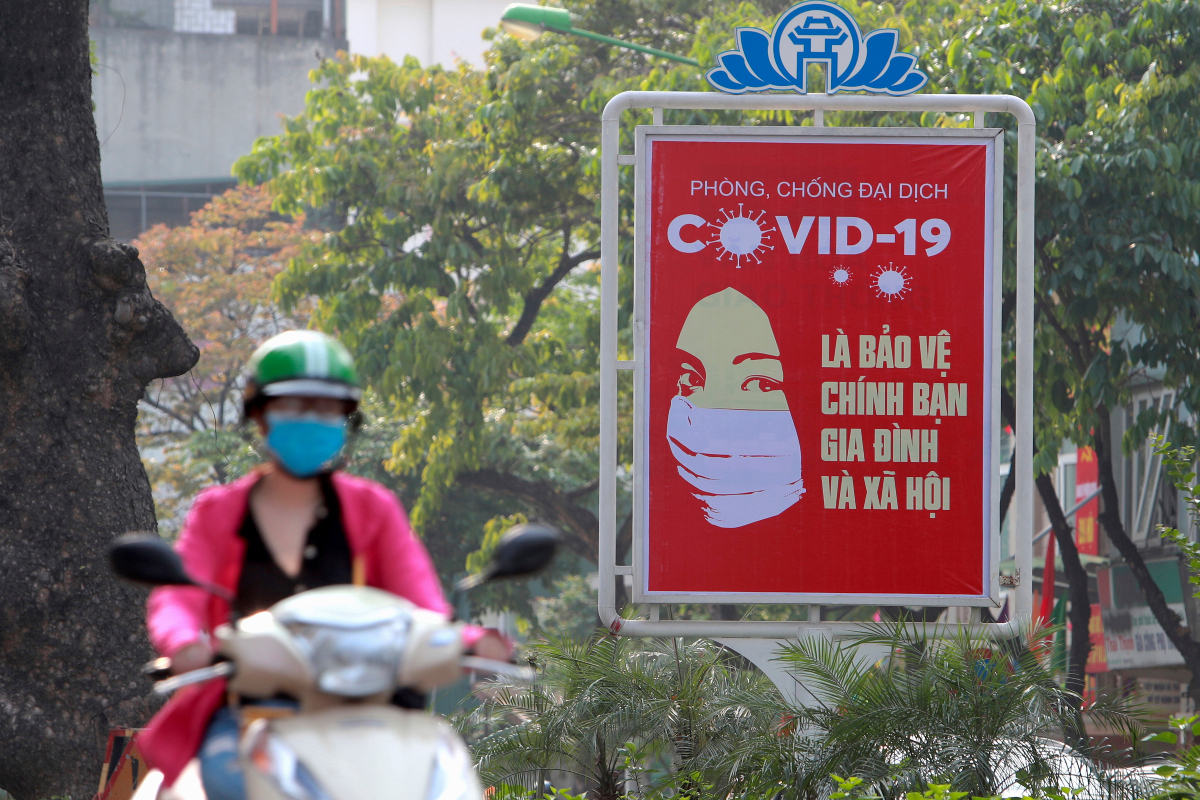 An extension in lockdown restrictions in Vietnam's Ho Chi Minh City likely means further manufacturing delays for apparel and footwear companies.