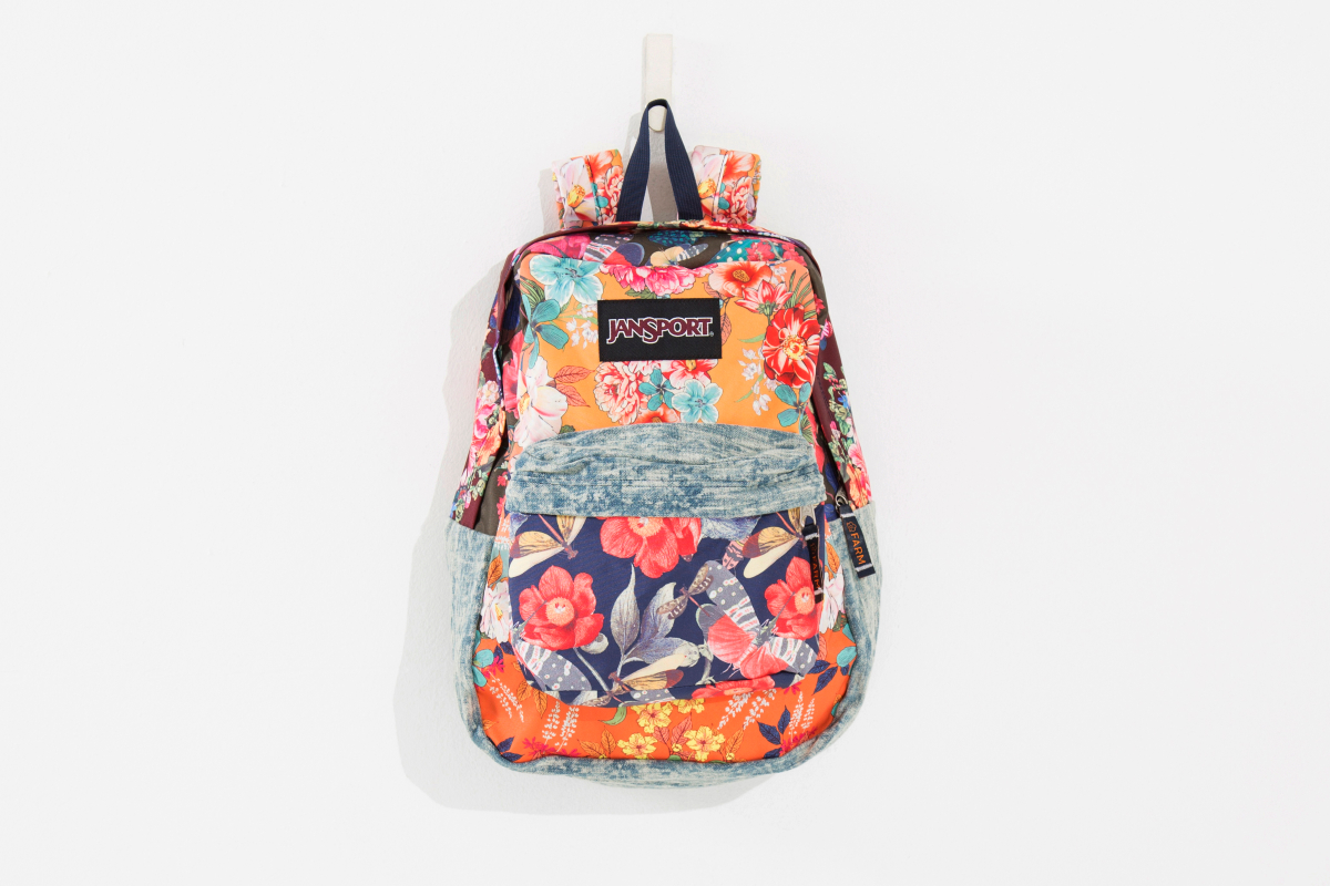 JanSport sued Bravo Wholesale for selling liquidated, defective products on Amazon.com that it described as new.