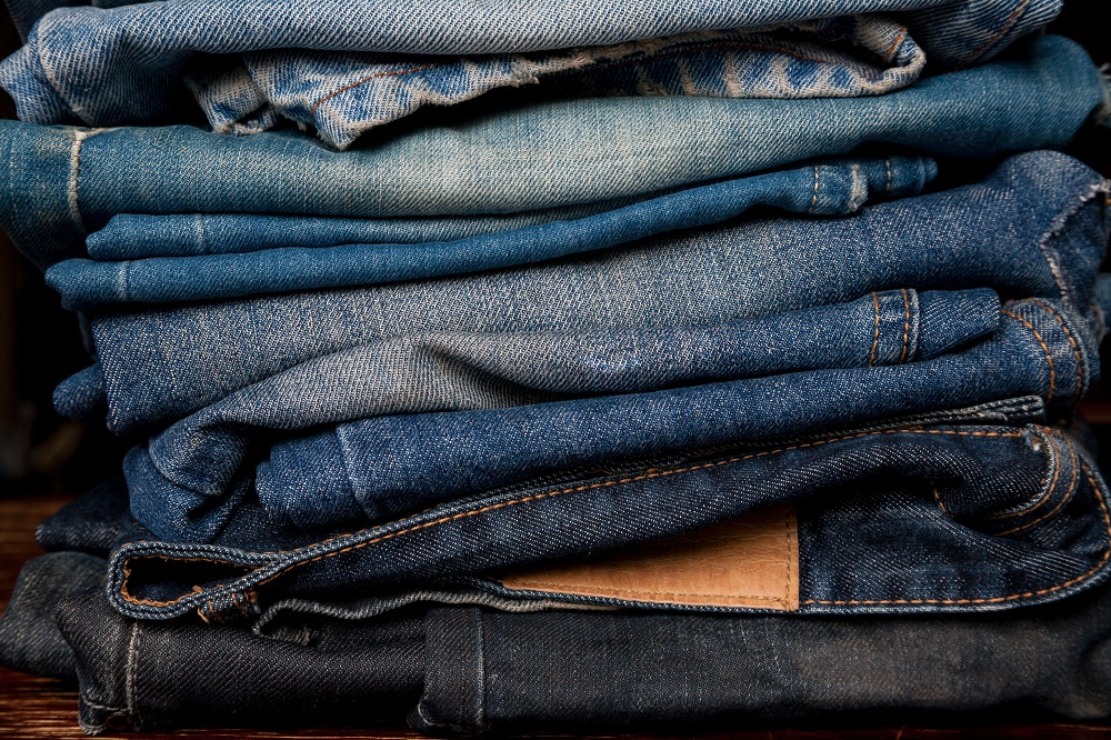 Jeans imports saw a major comeback in the first half as retailers and brands restocked shelves and scrambled to fill online orders.