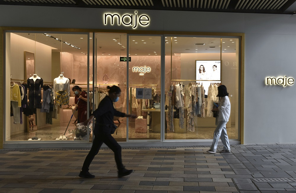 Design Holding appointed Daniel Lalonde as CEO, while Isabelle Guichot was named to replace him as CEO of French luxury fashion firm SMCP.