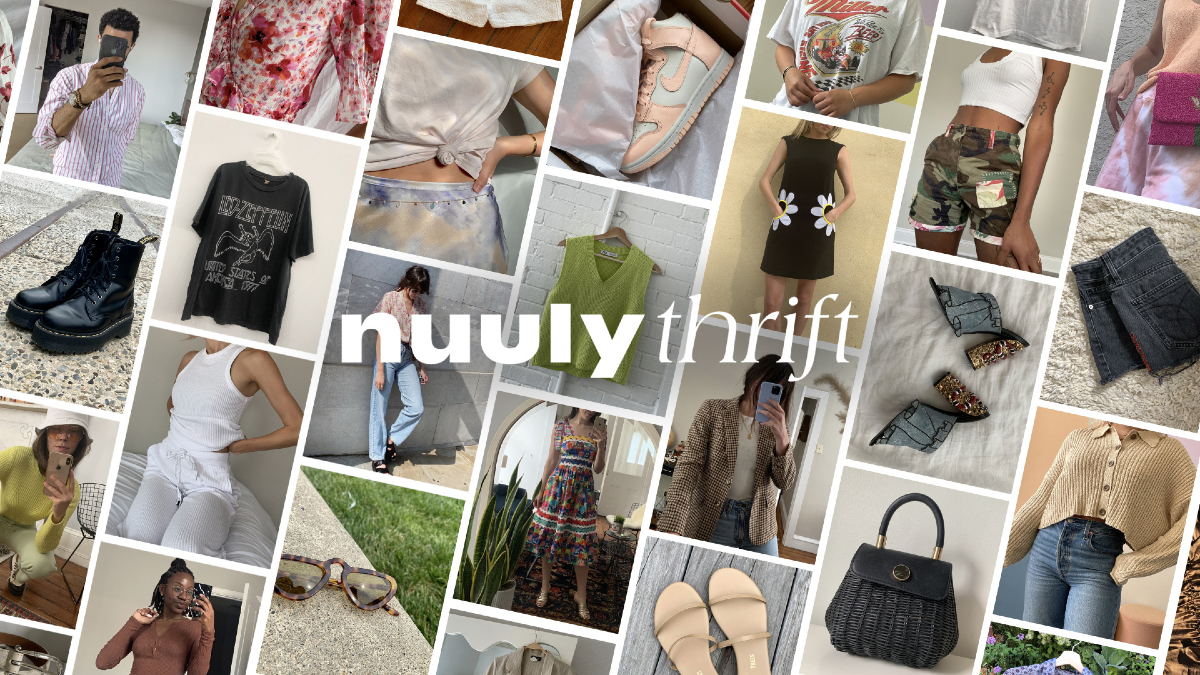 Urban Outfitters Inc.'s Nuuly brand is expanding from a pure rental mission to focus on peer-to-peer secondhand apparel sales, too.