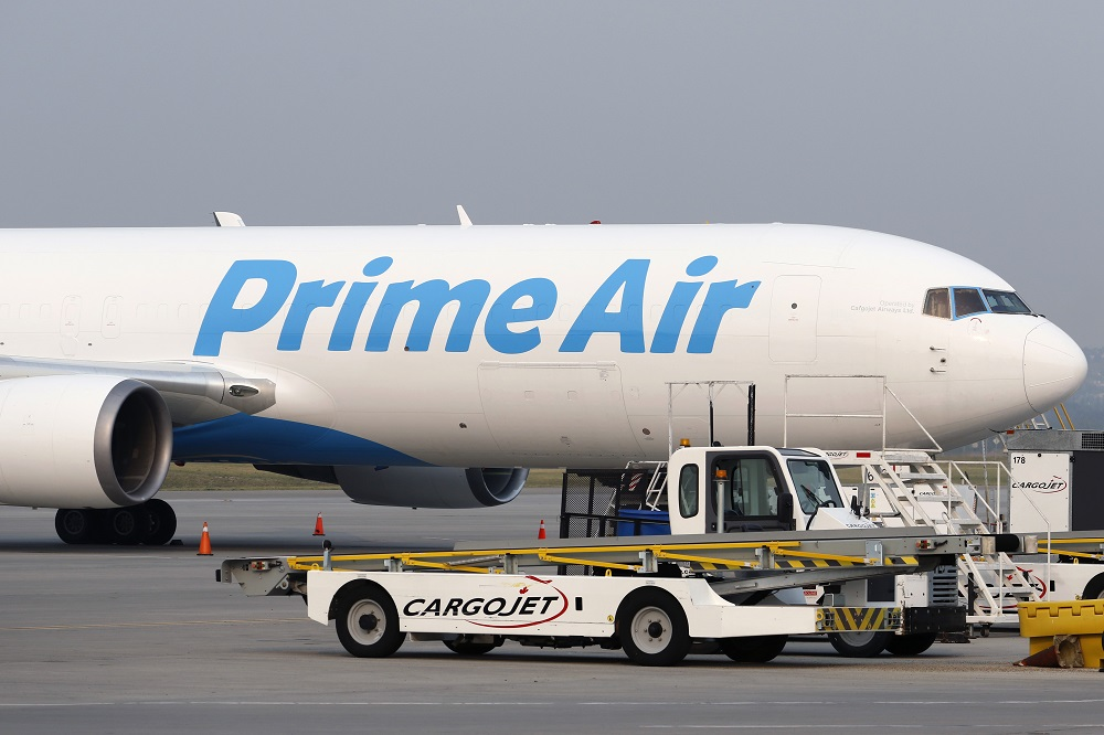 Global air cargo demand continued astrong growth path in July, according to a new report from the International Air Transport Association.