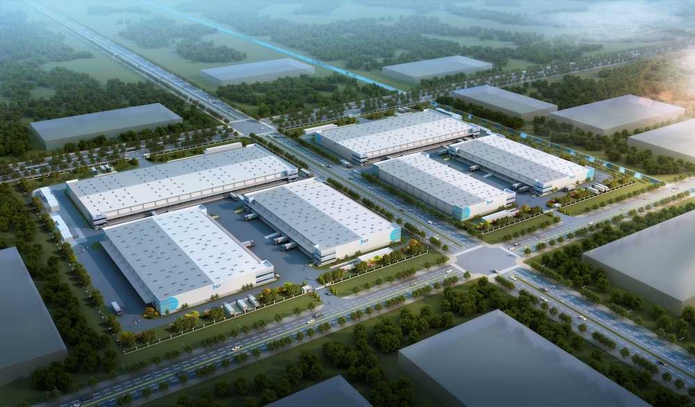 SEA Logistic Partners, a Southeast Asia industrial company, broke ground on SLP Park Hai Phong, its first logistic development in Vietnam.