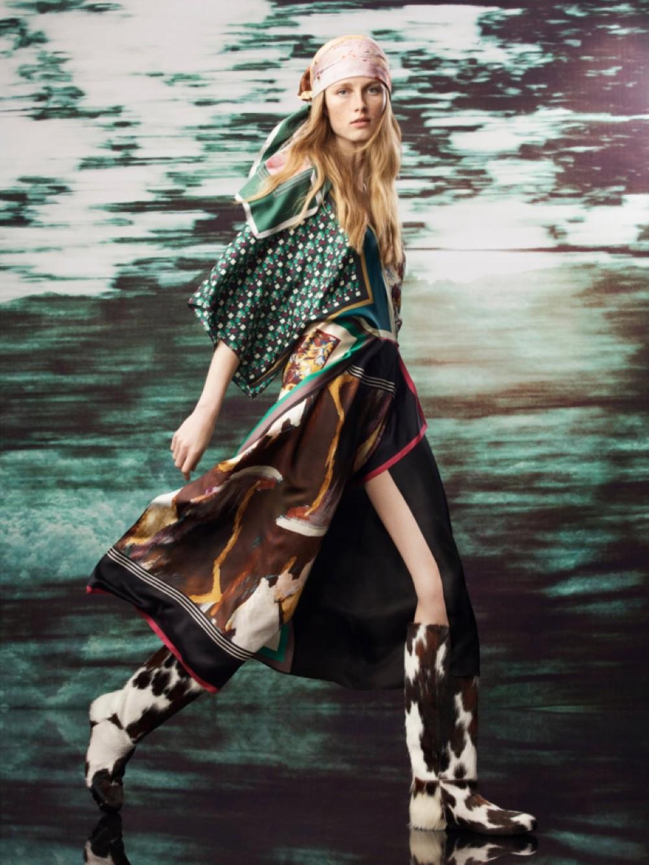 Zara owner Inditex has joined the Ellen MacArthur Foundation as a partner.