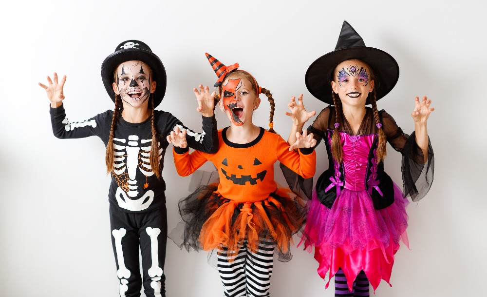 The National Retail Federation released its annual Halloween Spending Survey