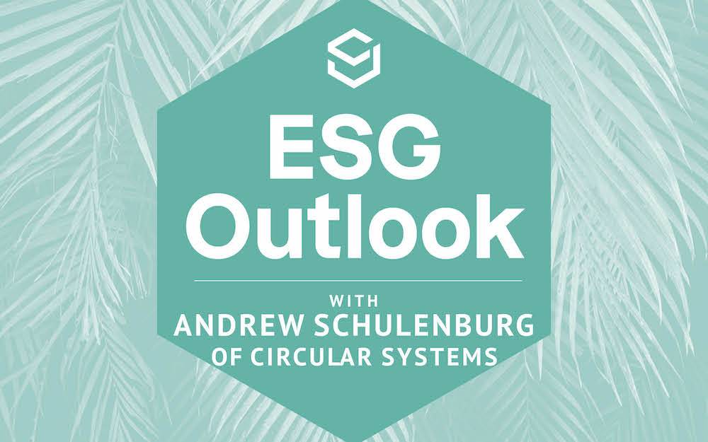 In this Q+A,Andrew Schulenburg, SVP, marketing of Circular Systems discusses why the industry needs more cooperation and less competition.