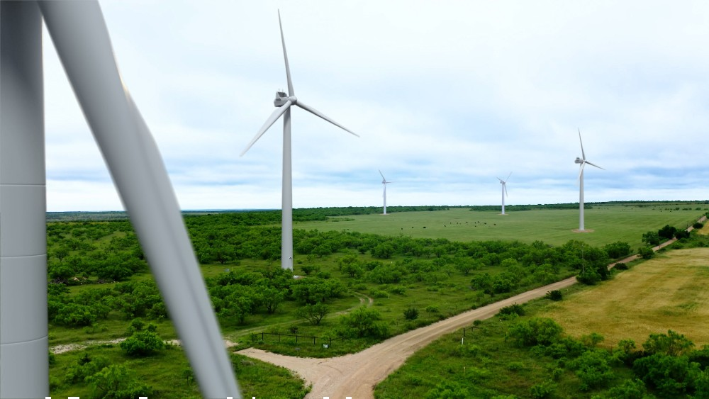 Lululemon Athletica will purchase the electricity delivered to the grid by a 15-megawatt portion of Enel Green Power North America's soon-to-open Azure Sky Wind and Storage project