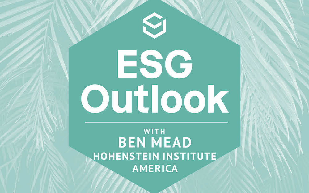Ben Mead, managing director, Hohenstein Institute America, discusses why brands doing good sustainability work should talk about it more.
