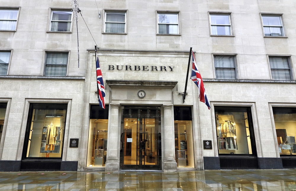 Kering tapped Thierry Marty as president of North & South-East Asia Pacific; Burberry named CP Duggal chief digital and analytics officer.